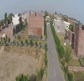 Lahore,5 marla Plots for sale