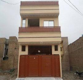 Peshawer, 3 Marla House