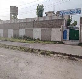 Peshawer, 8 Marla Plots