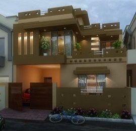 Quetta , 5 Marla Houses