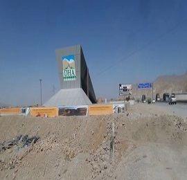 Quetta, 1 Kanal Plots