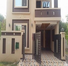 Quetta, 8 Marla House