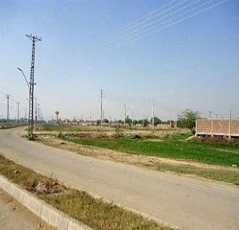 Quetta 5 Marla Plots