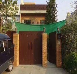 Taxila, 5 Marla Houses