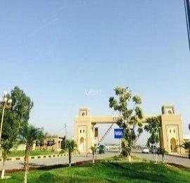 Taxila,1 Kanal Plots