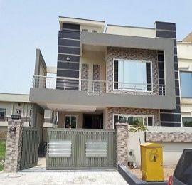 Taxila,10 Marla House