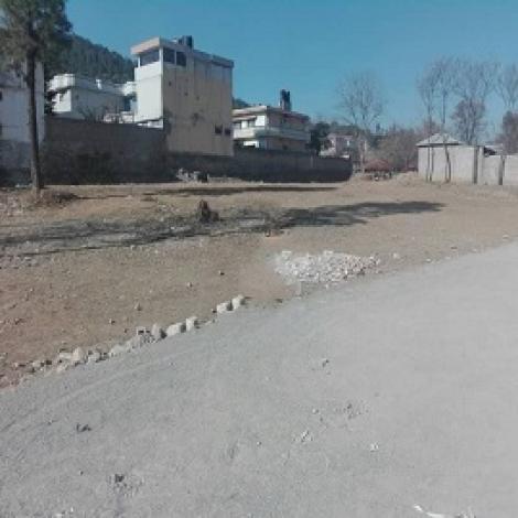 20 Marla plots in Kaghan
