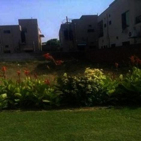 5 Marla Plot in Kaghan