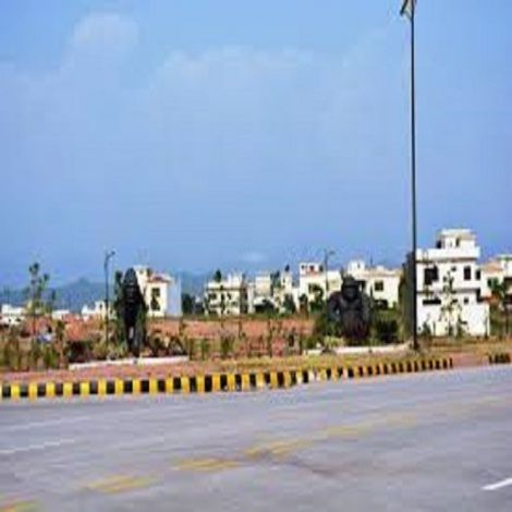 8 Marla Plots in islamabad