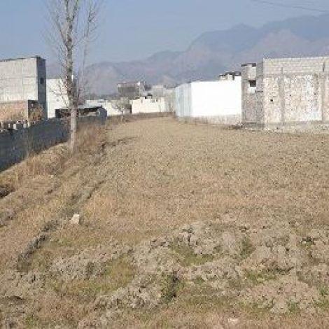 Abbottabad ,10 Marla plots