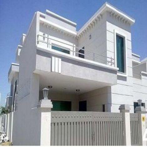 Abbottabad, 10 Marla houses.