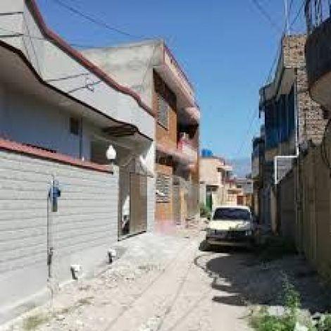Abbottabad,5 Marla houses for Rent