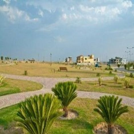 Islamabad,7 Marla plots for sale