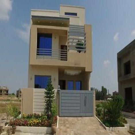 Islamabad 8 Marla houses