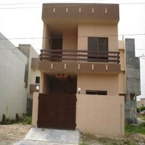 Karachi, 3 Marla Houses