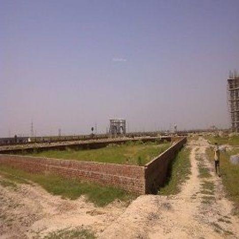 Lahore, 8 Marla Plots