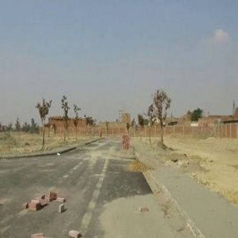 Lahore,10 marla plots for sale