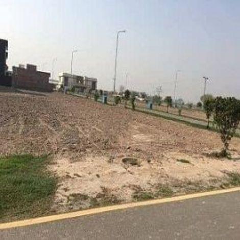 Multan, 5 Marla Plots