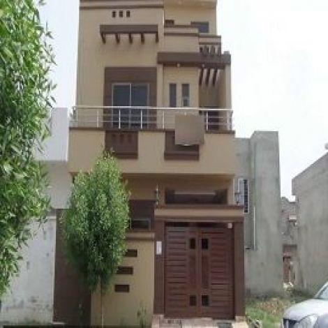Peshawer, 5 Marla Houses