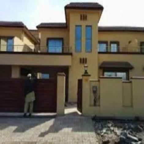 Peshawer, 8 Marla House