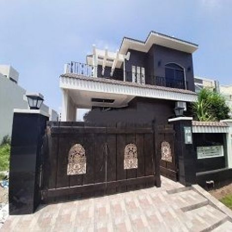 Quetta, 10 Marla Houses