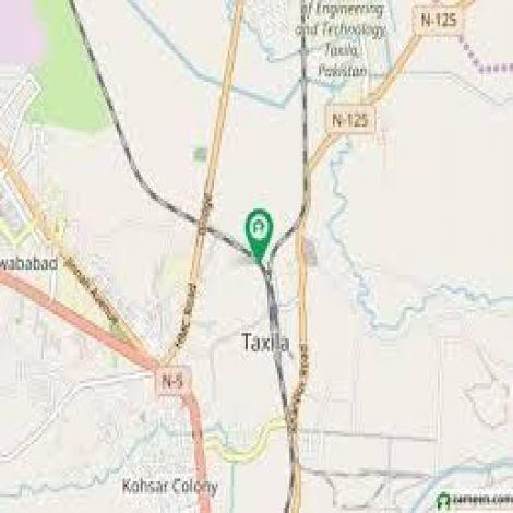 Taxila, 15 Marla Plots