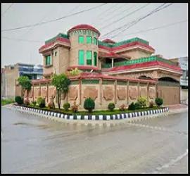 Abbottabad,1 Kanal House