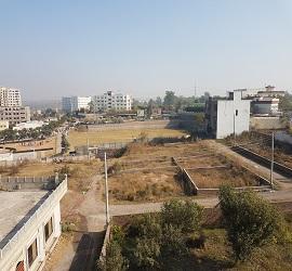 Islamabad 3 marla plots for sale