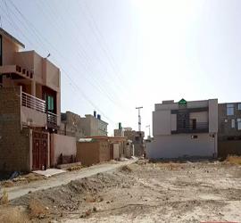 Quetta, 8 Marla Plots