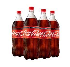 Coca-Cola Zero Sugar 1.5Litre X6