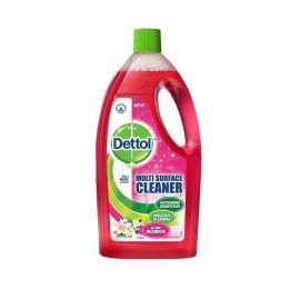 Dettol Multipurpose Cleaner Rose 1Ltr