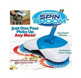 Hurricane Spin And Mop Wiper