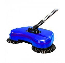 Magic Spin Broom Blue