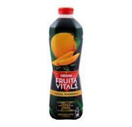 Nestle Fruita Vitals Royal Mango 1 Liter
