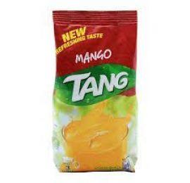 Tang Powder Mango Pouch 375GM