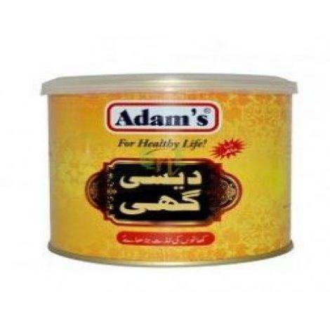 Adam's Desi Ghee 1kg