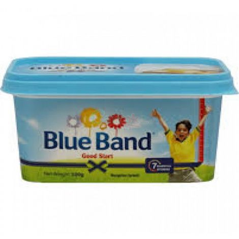 Blue Band Margarine 500g