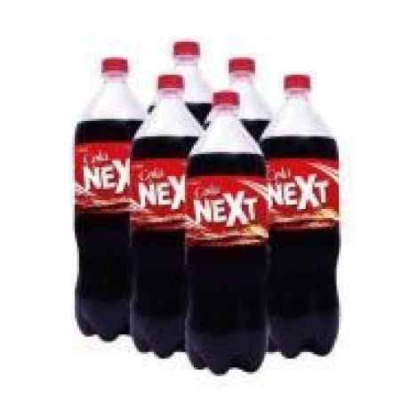 Mezan Cola Next 1.5Ltr x6