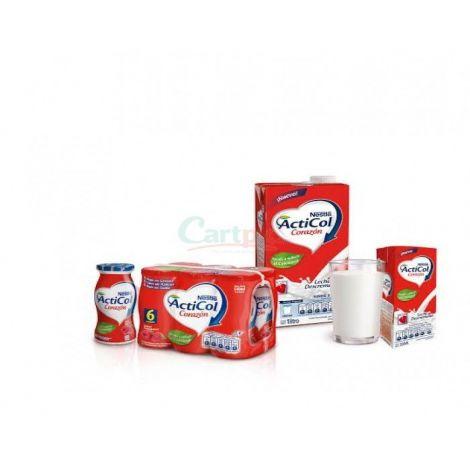 Nestle Acticol Milk (200ml)