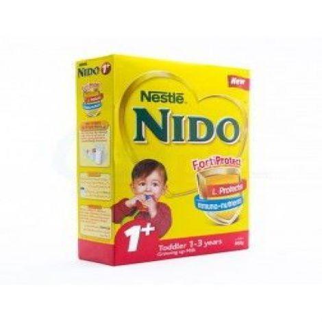 Nestle Nido 1+ 400Gm