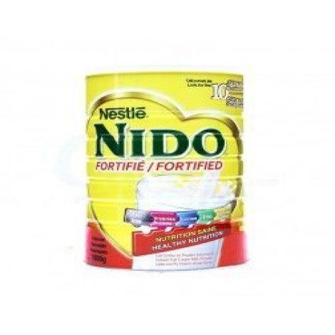 Nestle Nido Fortified 1.8kg