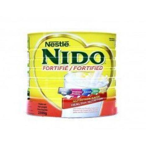 Nestle Nido Fortified 2.5kg