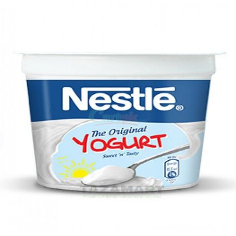 Nestle Yougurt Sweet n Tasty 200gm
