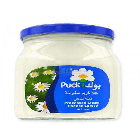 Puck Cream Cheese Spread 910g