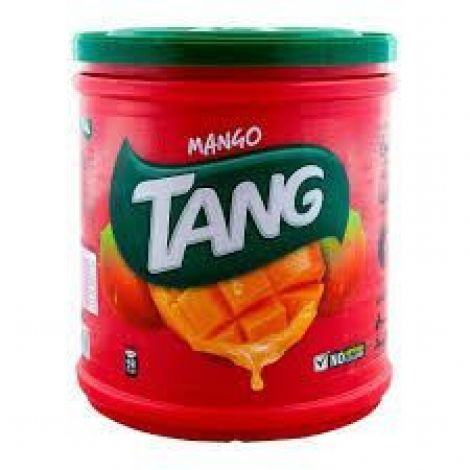 Tang Drinking Powder Mango Tub 2.5kg