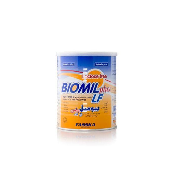 Biomil Plus LF 400gm