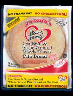 Mehak Pita Bread 4s