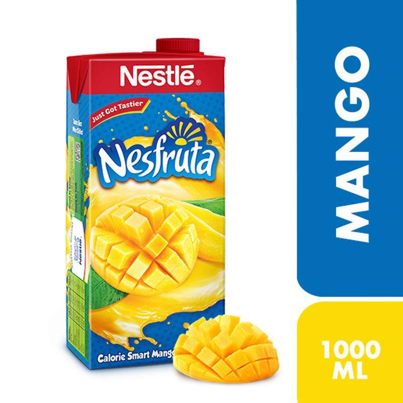 Nestle Nesfruta Mango 1000 ml