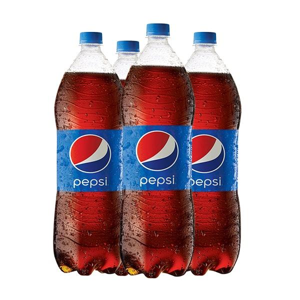 Pepsi 2.25L X6