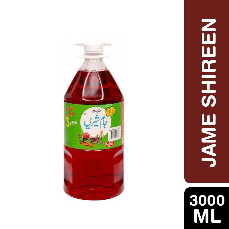 Qarshi Jam-e-Shireen 3000 ml